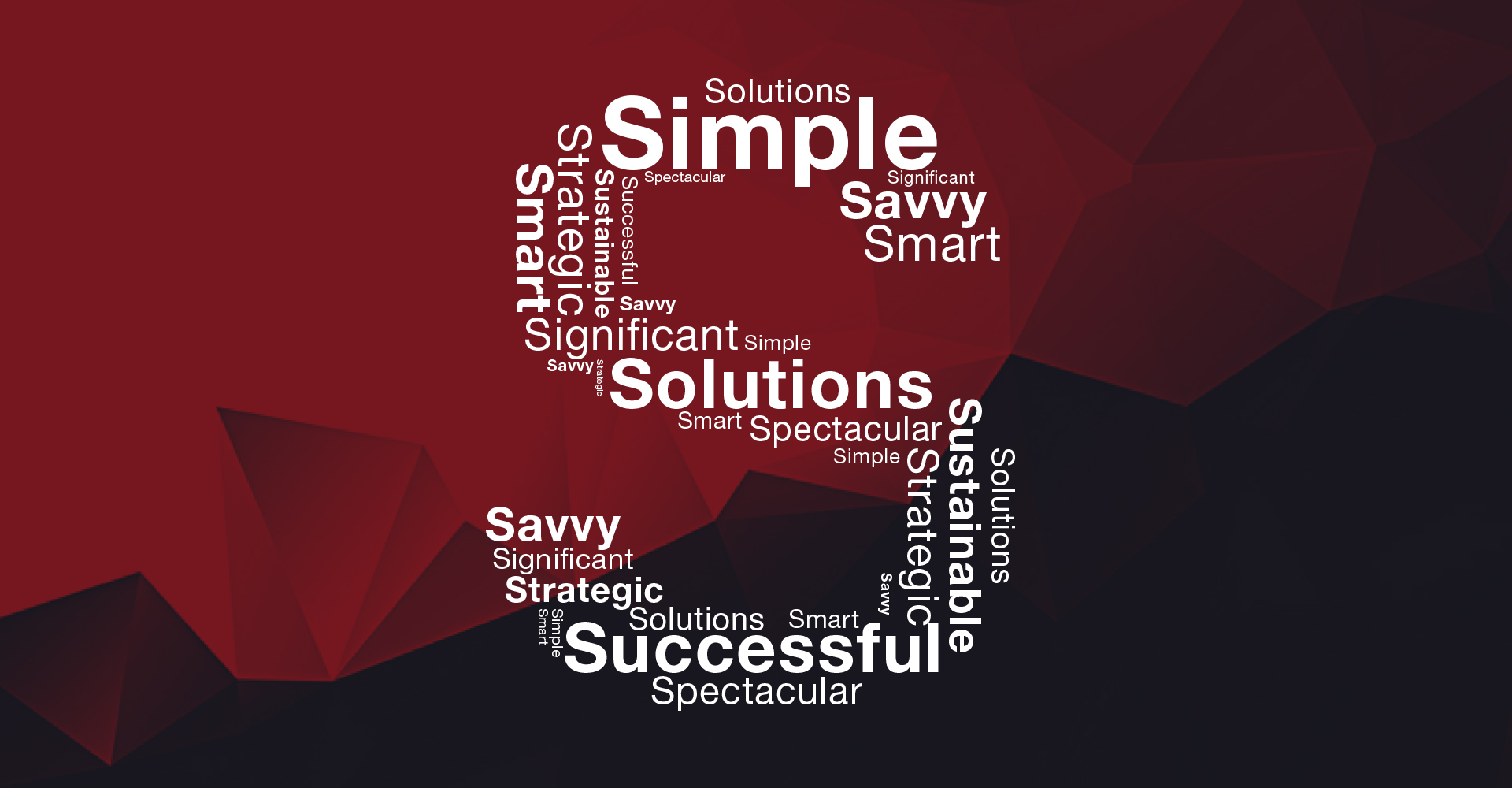 Simple, Successful and Sustainable Marketing Solutions